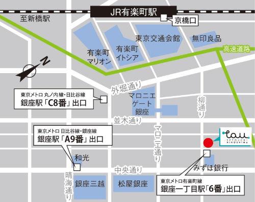広島優勝セールTAU地図2