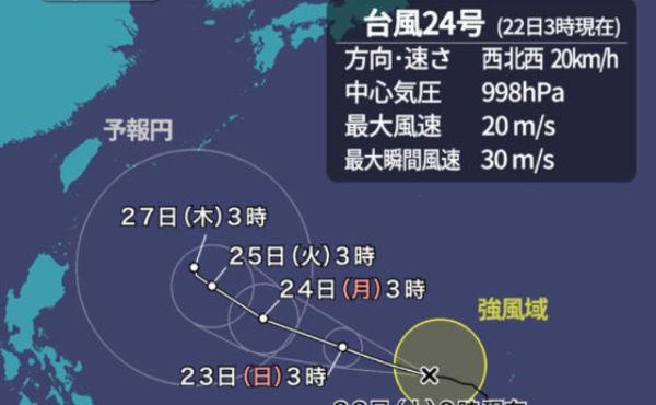 台風24号アイキャッチ
