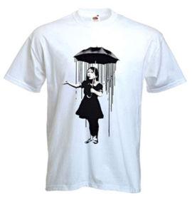 バンクシーTシャツ6
