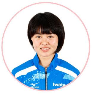 飯田怜選手プロフィール