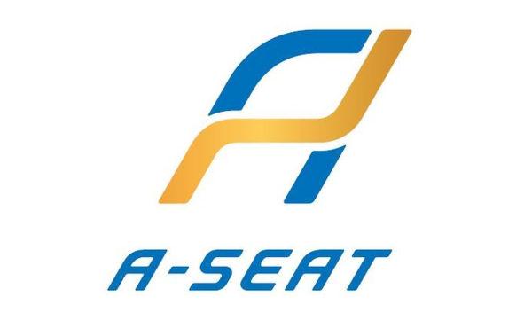 Aシートロゴ