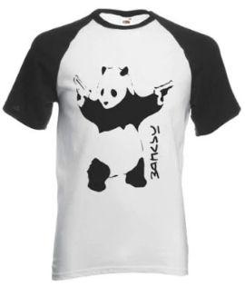 バンクシーTシャツ3