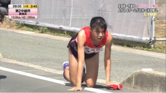 飯田怜選手3