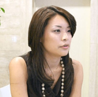 川上嫁さん