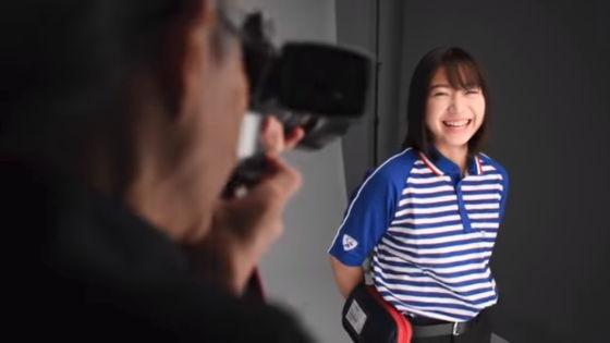 佐川女子14