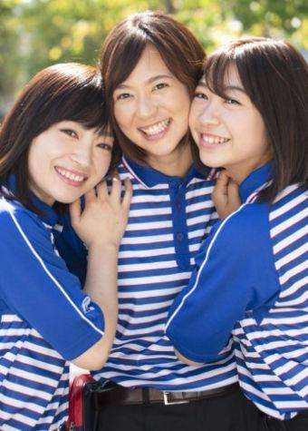 佐川女子5