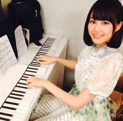 生田絵梨花がピアノがプロ並み6