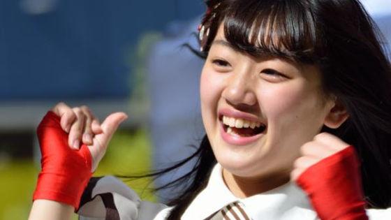 佐々木美玲のチョコミルク卒業3