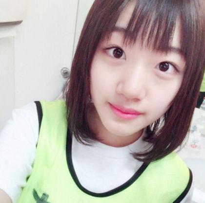 佐々木美玲5