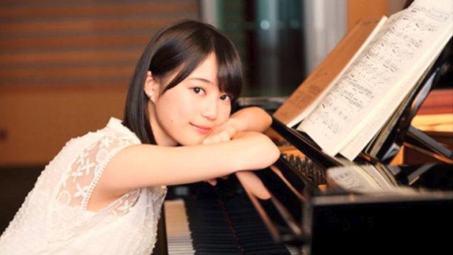 生田絵梨花がピアノがプロ並みアイキャッチ