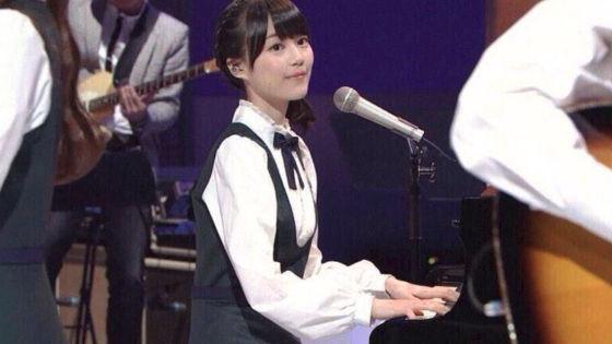 生田絵梨花がピアノがプロ並み7