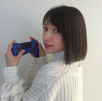 後藤真希はゲーム好き1
