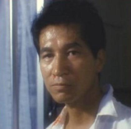 内田裕也の若い頃1