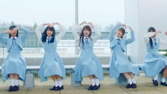 日向坂のキュンキュンダンス6