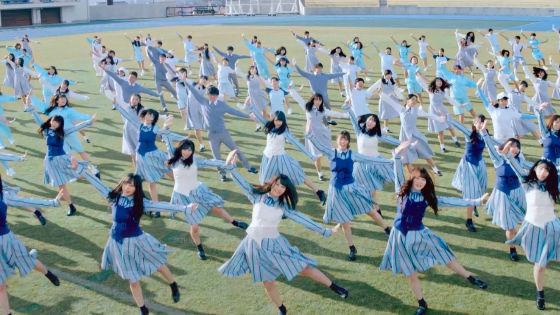 日向坂のキュンキュンダンス8