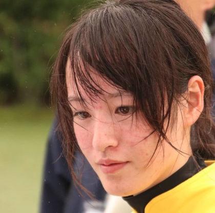 藤田菜七子のレース後もかわいい5