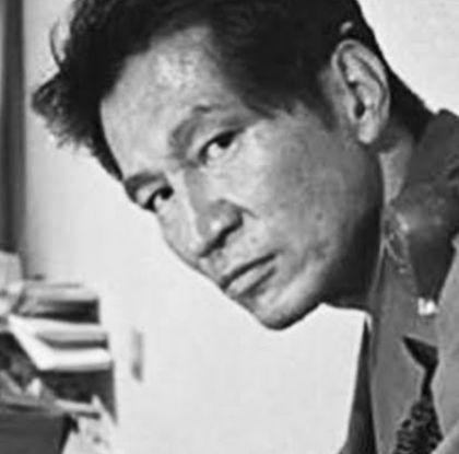 内田裕也が矢沢永吉をボコボコ3