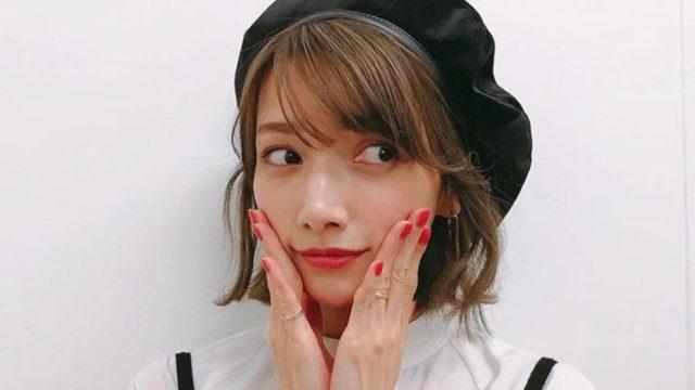 後藤真希のLINEの内容アイキャッチ