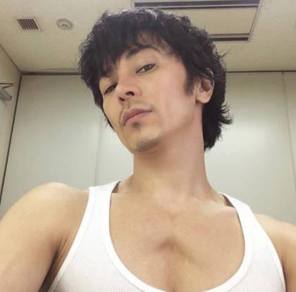 武田真治は体脂肪率を下げるためにジョギング2