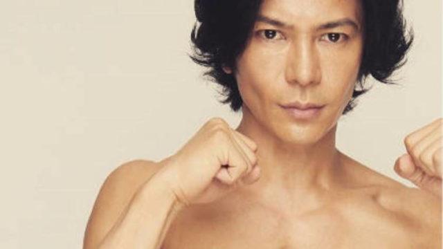 武田真治の筋肉の鍛え方アイキャッチ
