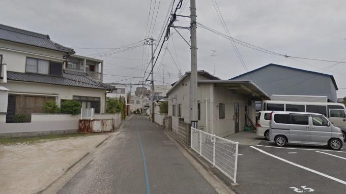 今治タオル(NHK)の工場の場所