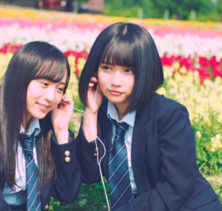 矢作萌夏の超かわいい制服画像46