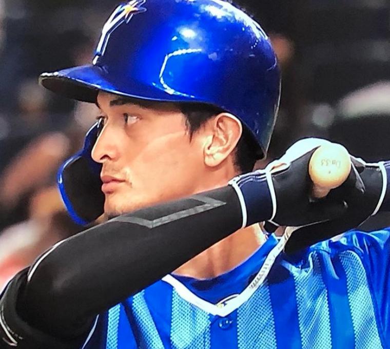 乙坂智はハーフで超イケメンで父親はアイスホッケー選手2
