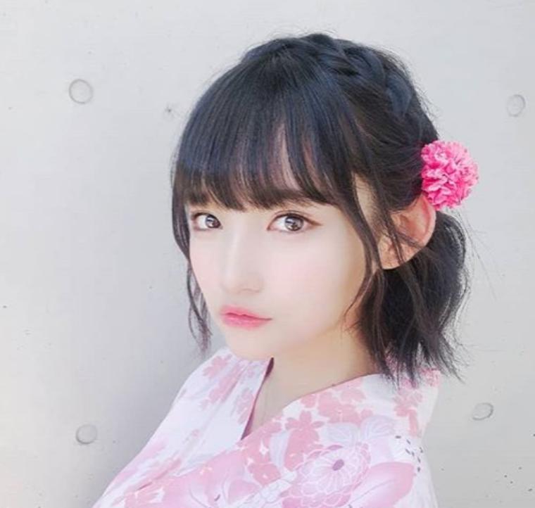 矢作萌夏のかわいい画像集3