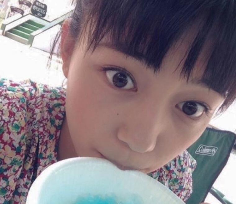川口春奈のかわいい画像12