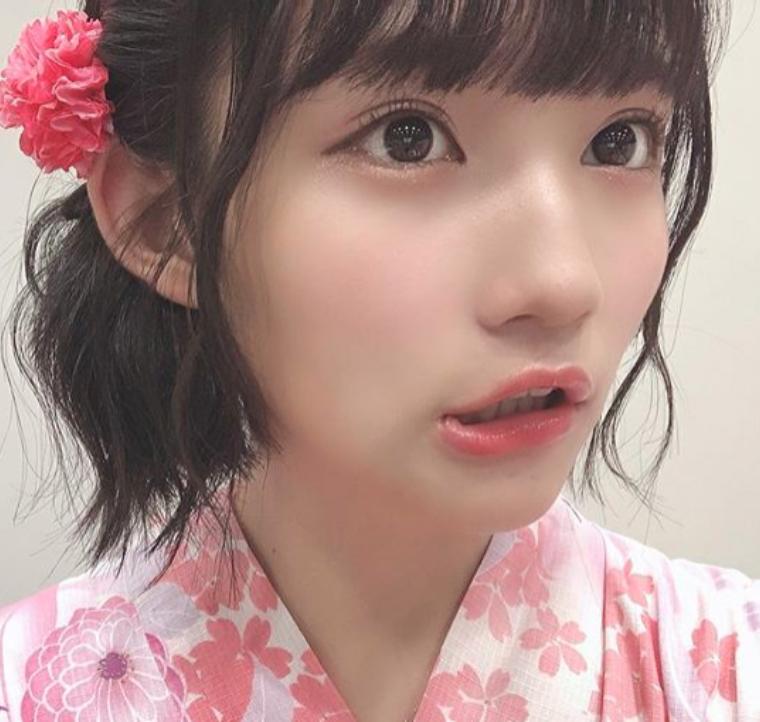 矢作萌夏のかわいい画像集18