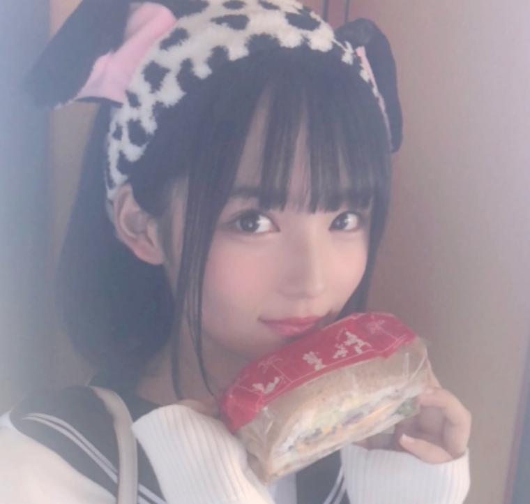 矢作萌夏の超かわいい制服画像40
