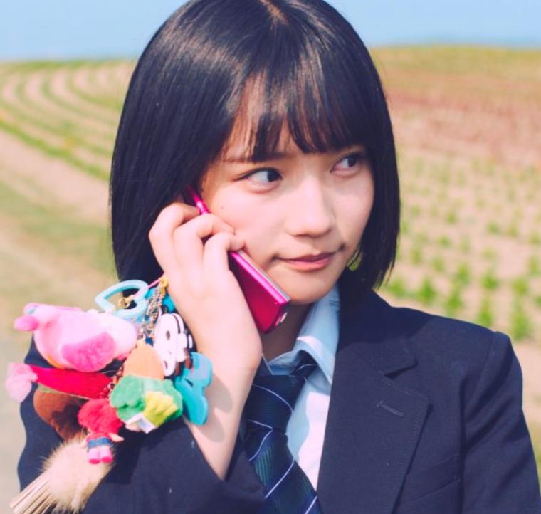 矢作萌夏の超かわいい制服画像45