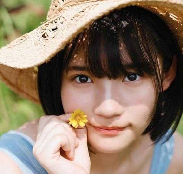 矢作萌夏のかわいい画像集16