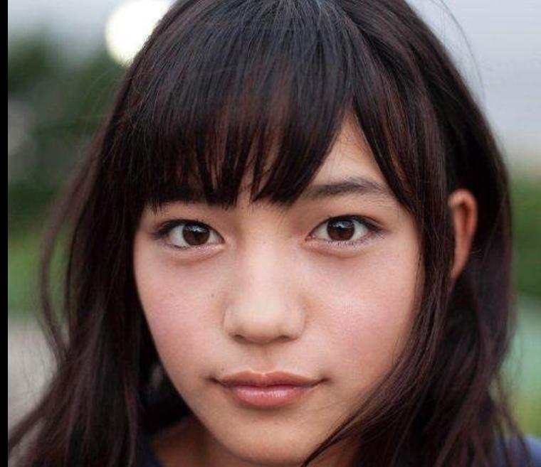 川口春奈のかわいい画像14