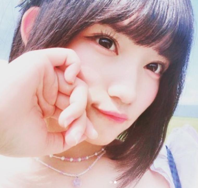 矢作萌夏のかわいい画像集5
