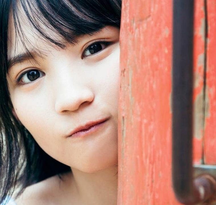 矢作萌夏のかわいい画像集17