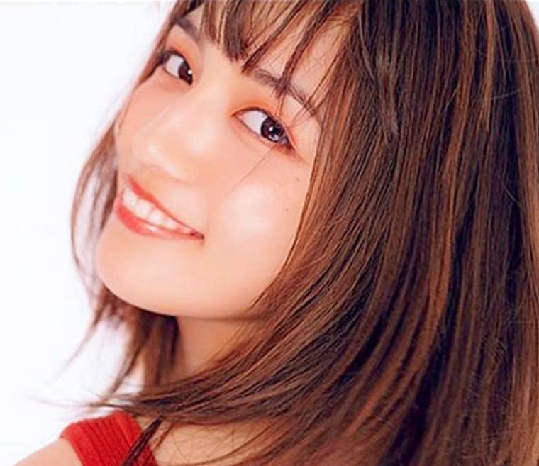 川口春奈のかわいい画像10