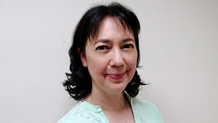 宮沢氷魚さんの母親はタレントの光岡ディオン