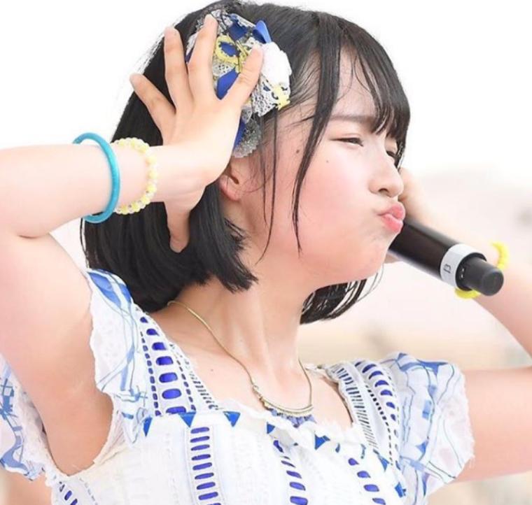 矢作萌夏のかわいい画像集20