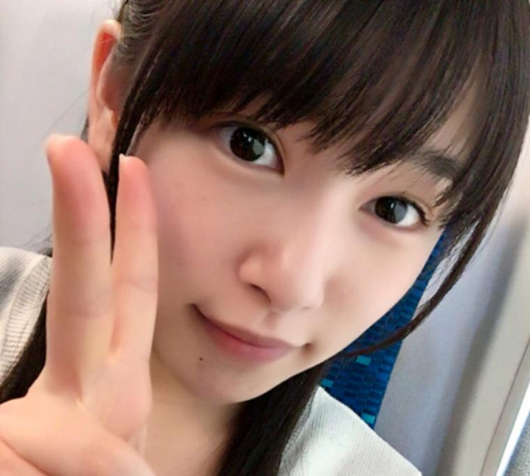 桜井日奈子の高校卒業