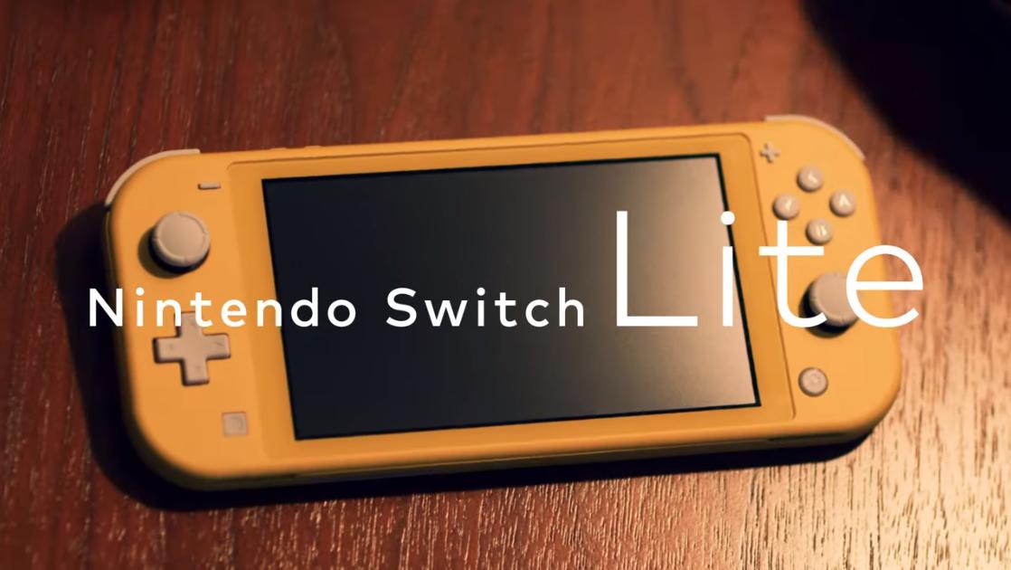 スイッチ新型の違いとソフトの対応は?バッテリーの持続時間は?