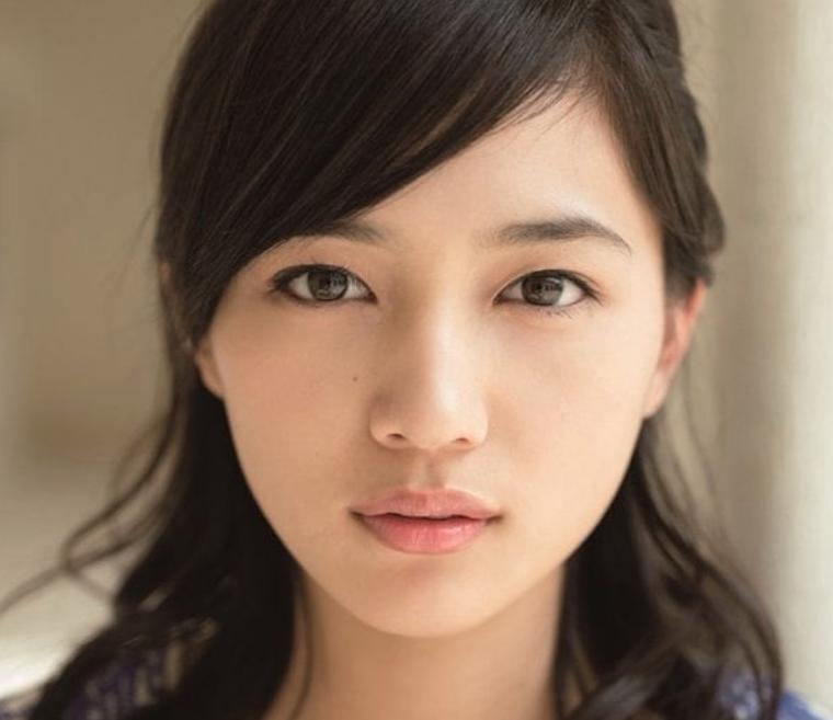 川口春奈のかわいい画像7