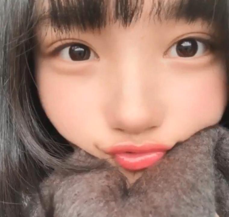矢作萌夏の可愛いすぎるすっぴん画像47