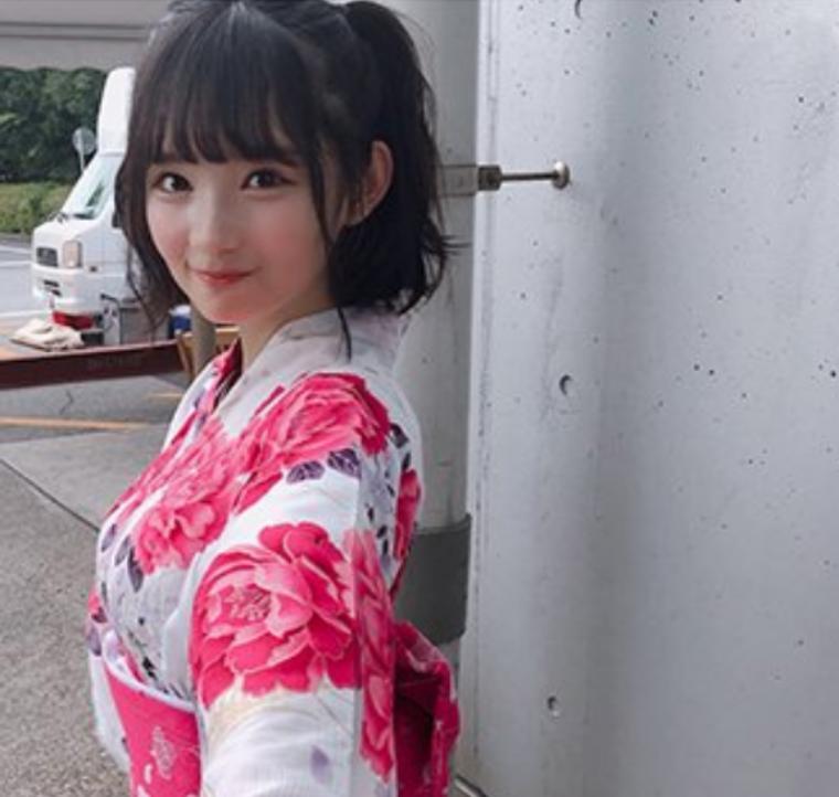 矢作萌夏のかわいい画像集32