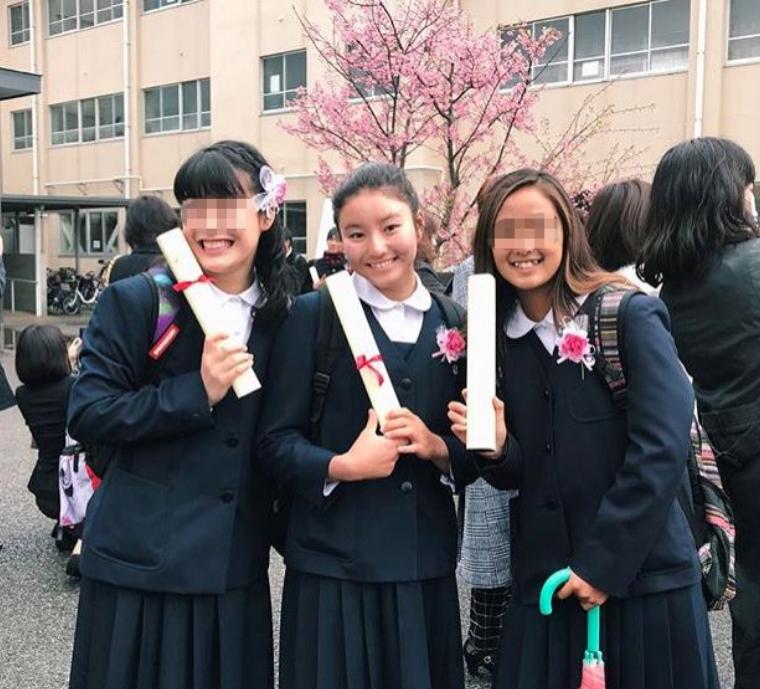 松田詩野がかわいい!茅ヶ崎出身で高校やサーフィンの経歴9