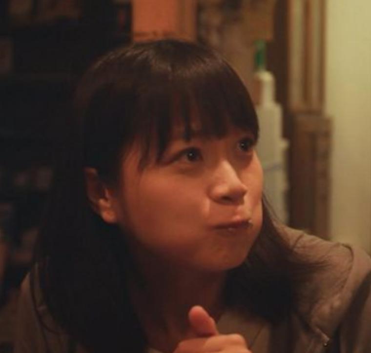 深川麻衣のすっぴんがかわいい3