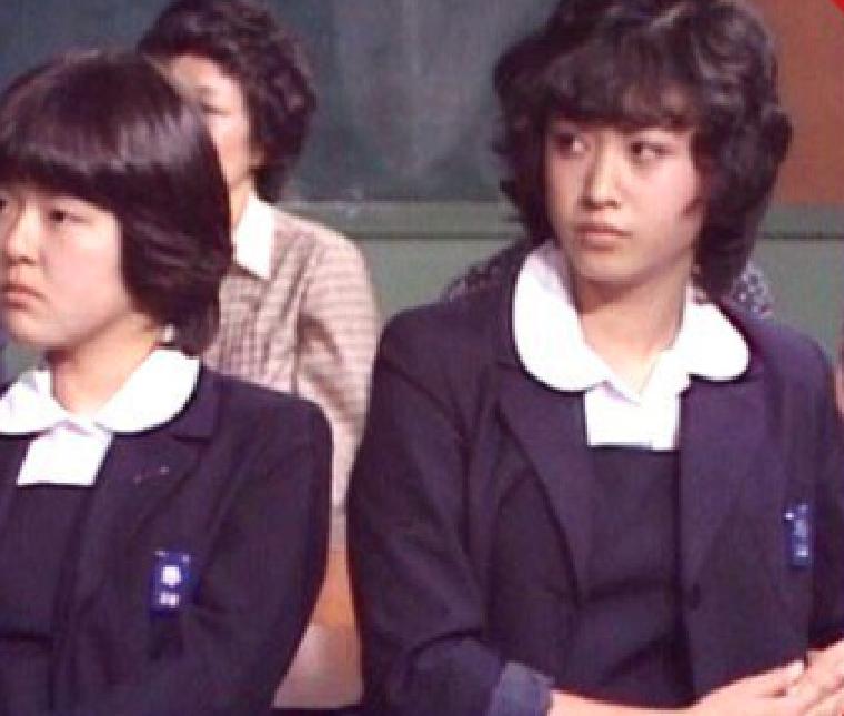 三原じゅん子の若い頃の金八先生の画像02