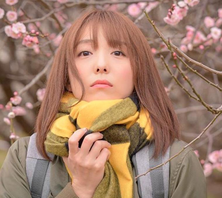 加藤英美里の超かわいい画像20選!世界一かわいすぎる30代の声優4