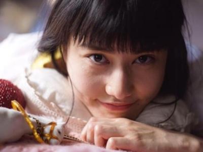 橋本愛が現在は痩せて2019年は超かわいい!激太の頃と画像比較7