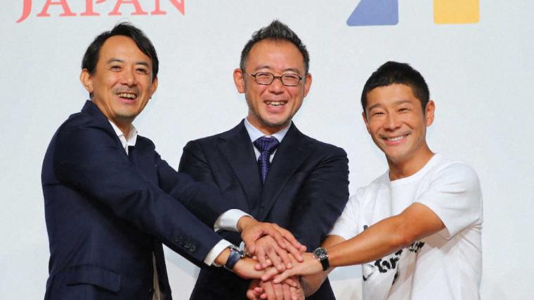 澤田宏太郎の学歴と経歴・年収がスゴい!なんと社長は2度目だった7